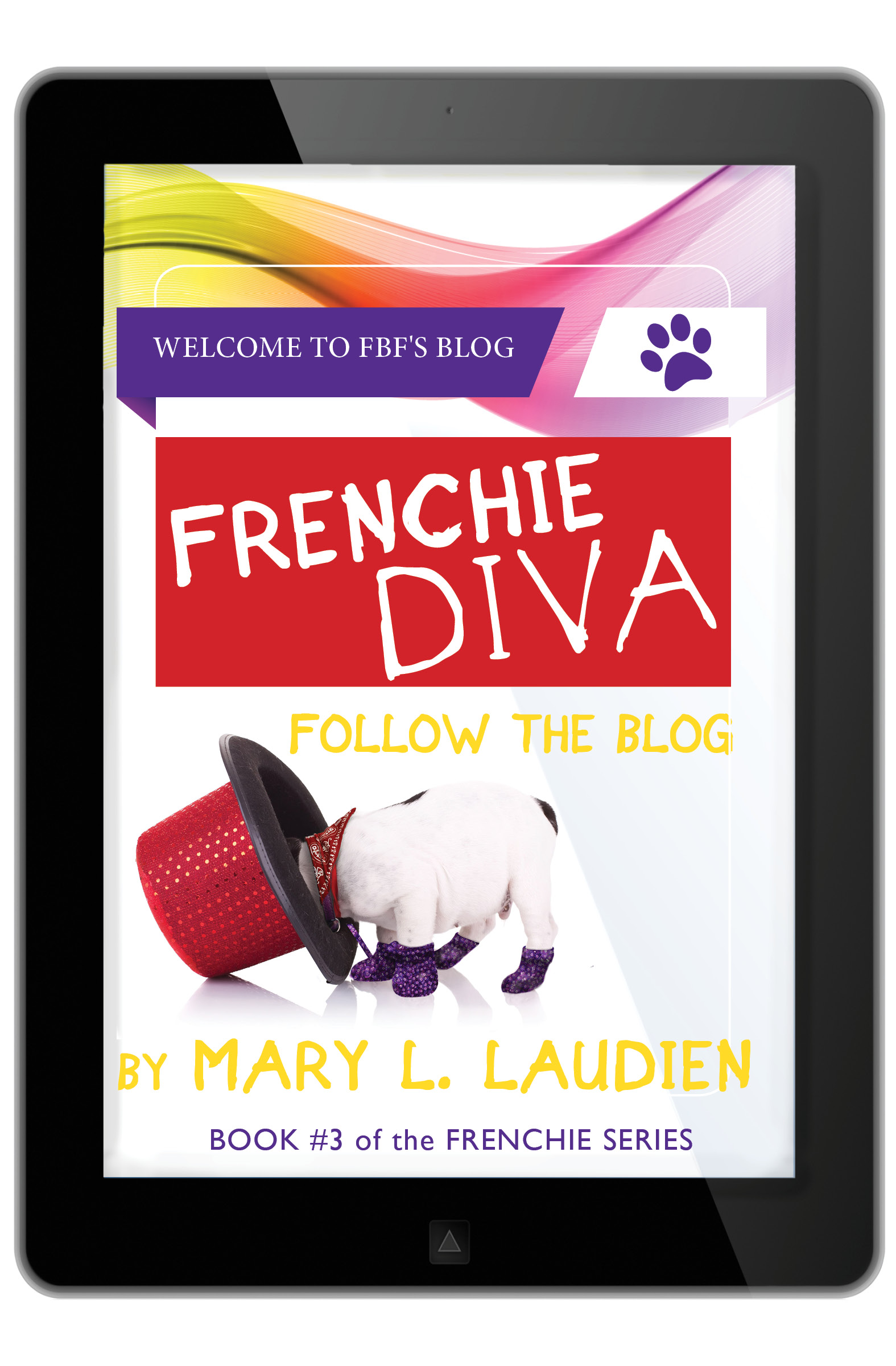 14549732_Frenchie Diva Cover JPG( 4341595 ) copy